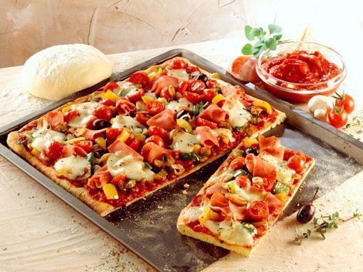 5 Best pizza tijesto recepti