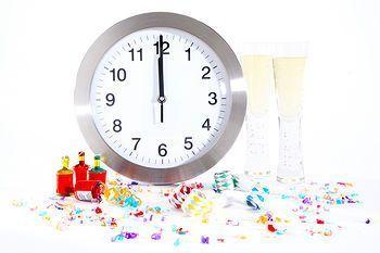 5 Супер-идей для новогодней вечеринки!