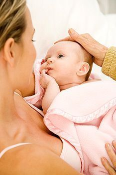 6 Вещей после родов