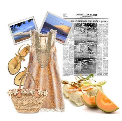 Stilovi ljetne haljine