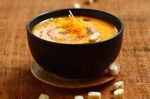диета стол 9 суп пюре из тыквы
