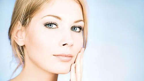 Alantoin kožu lica