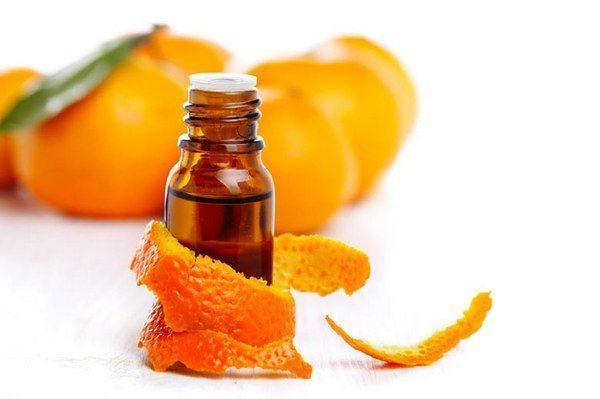 narandžasta maske za lice