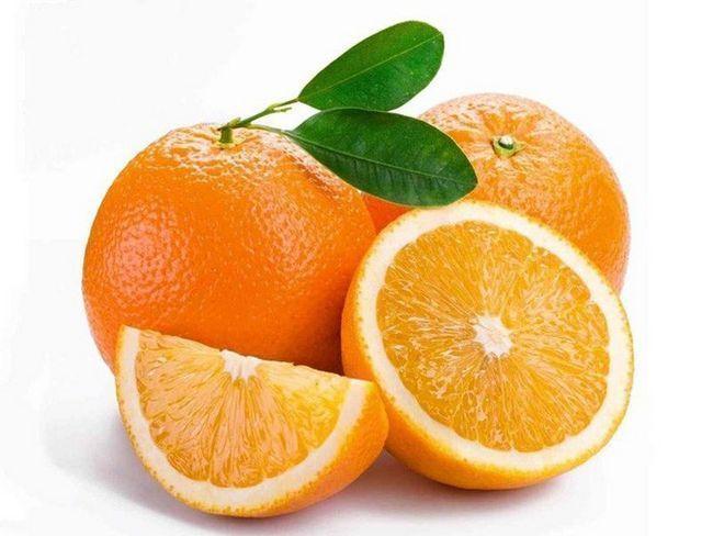 Апельсиновая диета для похудения-2