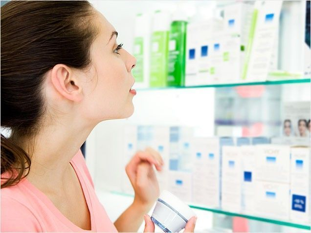 Аптечная косметика для проблемной кожи. Какие средства лучше выбирать-5