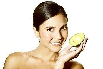 Авокадо на страже здоровья и красоты
