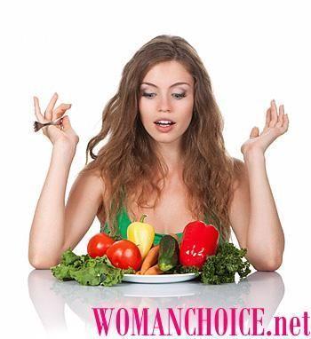 Бессолевая диета - результаты и отзывы