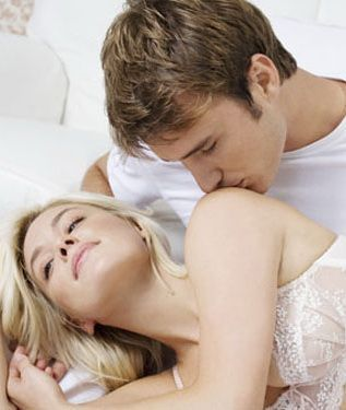 боль при сексе