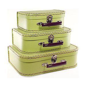 Kofer na kotačima - prijateljski, neophodan