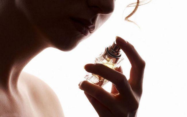 Что известно о том, какие запахи и ароматы привлекают мужчин
