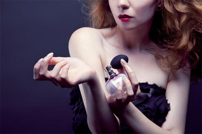Что известно о том, какие запахи и ароматы привлекают мужчин-2