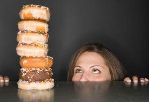отказаться от диеты