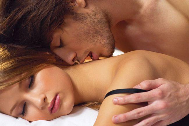 Что мужчины любят в сексе