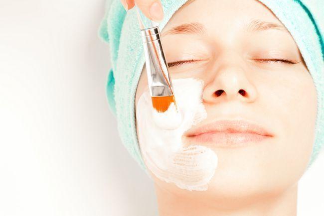 Što je atraumatska čišćenje? Čisto lice bezbolna-4