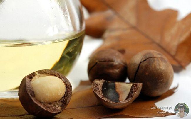 Macadamia ulje za cijenu kosu