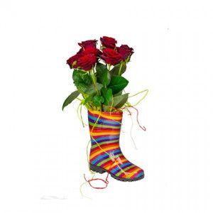 Цветы как подарок-2