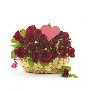 Цветы как подарок-4