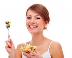 второй этап диеты
