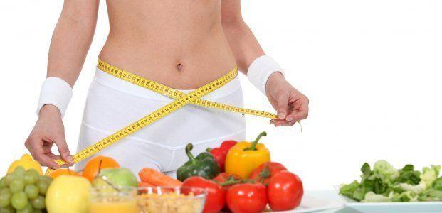 Диеты для быстрого похудения или как привести себя в порядок к праздникам