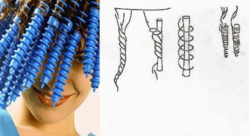 спиральные