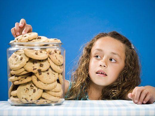 Домашнее печенье: 7 лучших рецептов