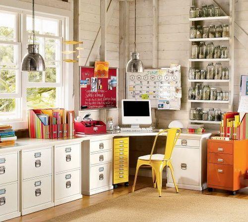 Home Office - 90 opcija enterijera dizajn