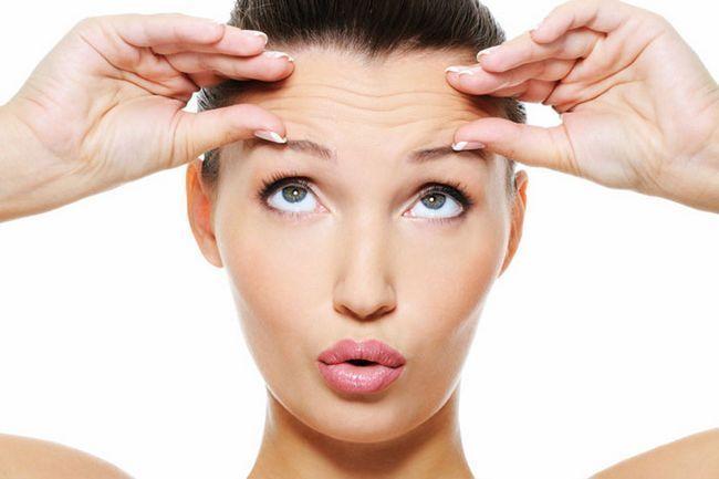 Feysbilding lice: vježbe
