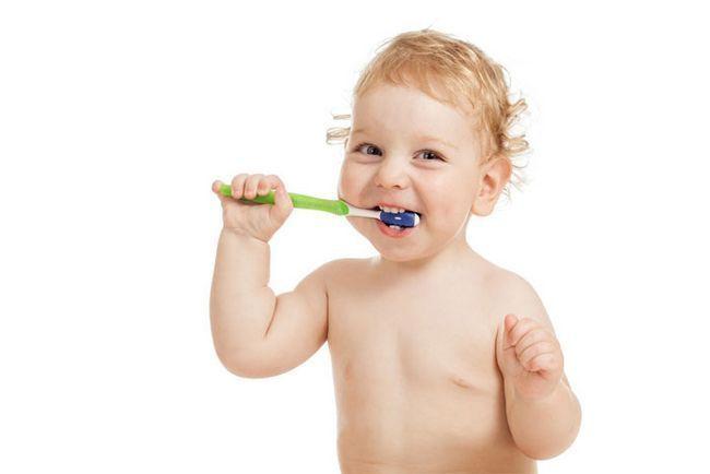 Гигиена ребенка: правила гигиены детей