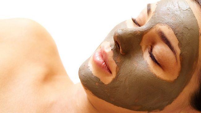 Глина для лица. Глиняные маски для кожи