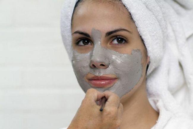 Голубая глина для лица: отзывы, польза, применение, свойства-3