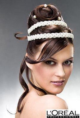 Grčki frizure