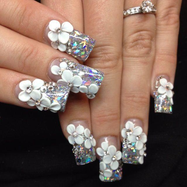 bulk nokti za vjenčanje