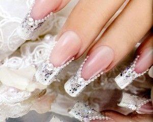 vjenčanje manikir