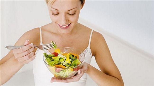 Экспресс диета на 3, 5, 7 дней для похудения (на 5 кг)-2