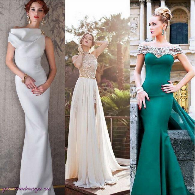 elegantne haljine
