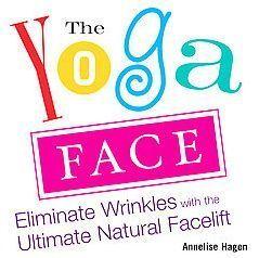 Йога для лица вместо ботокса