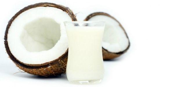 кокосовое масло для