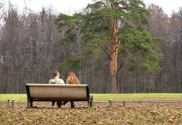 Как первое свидание не превратить в страдание
