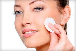 Kako čistiti lice kod kuće