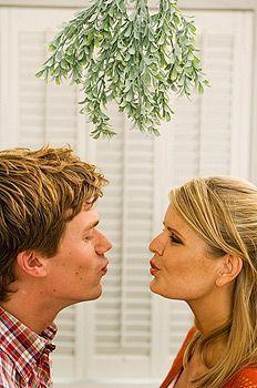 Как правильно целоваться с парнем - 10 заповедей