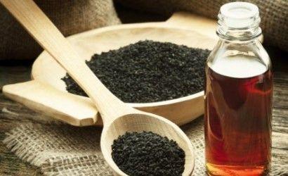 Kako narediti črno kumina olje za bolezni in kozmetike