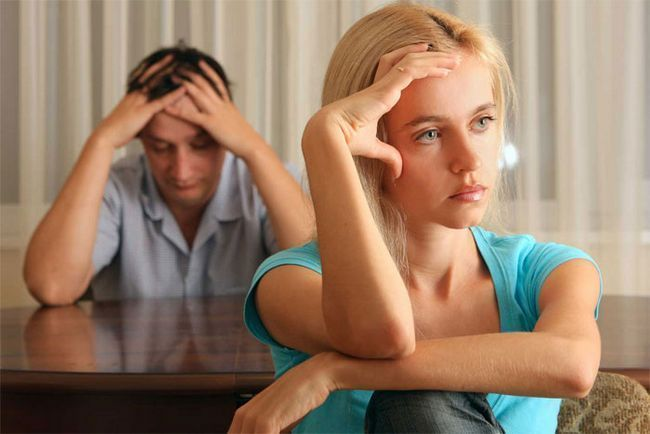 Как развестись без согласия мужа