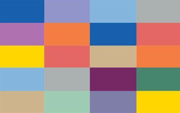 Главные цвета одежды