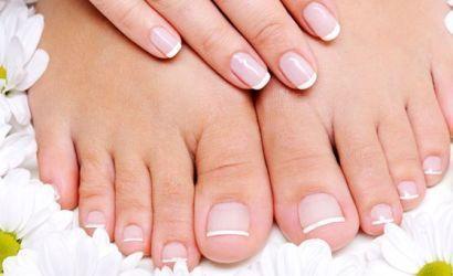Как вылечить грибок ногтей на ногах и руках