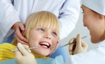 Koji su tretmani za stomatitis kod djece