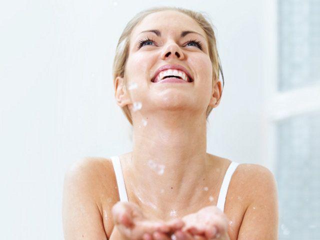 Какой водой нужно умывать лицо? Краткая инструкция к применению-3