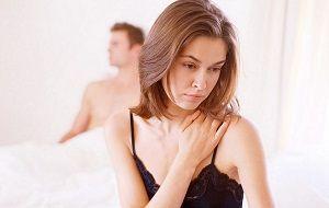Неприятные последствия после первого секса после родов