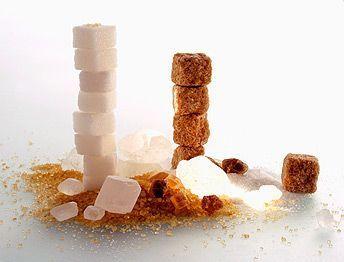 Коричневый сахар - верный друг стройняшки!