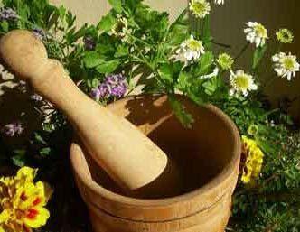 косметика своими руками из лекарственных растений
