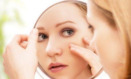 Лечебная косметика для лица